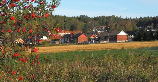 Hyra stuga/semesterhus - Skee Tjrn - SvenskaSemesterhus