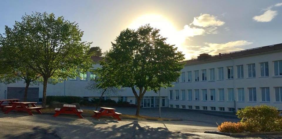 Stromstad bildar bolag av skola